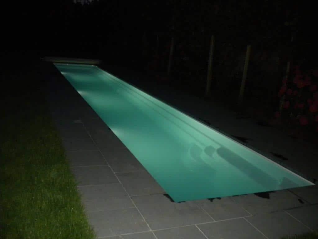 Largeur Minimum Couloir Maison le couloir de nage - faire son sport à domicile
